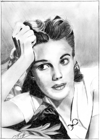 Judy Garland par 11mk11